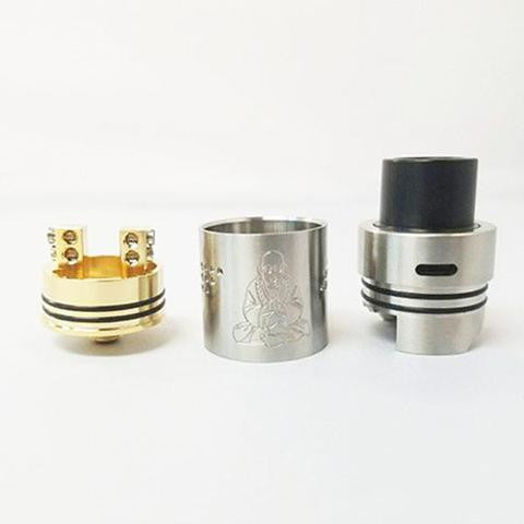 Vaperz Cloud Buddha Z v3 25mm
