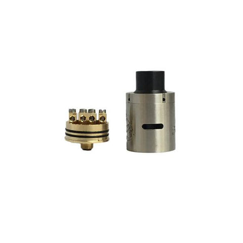 Vaperz Cloud Mini Fat Buddha 24mm RDA