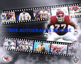 AUTOGRAPHED PHOTO (PROVIDED BY US) -  WILLIE ROAF PRIVATE AUTOGRAPH SIGNING MAY 22ND 2021