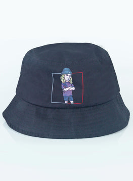 Dylan Morrison | Bucket Hat One Size