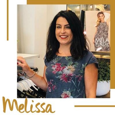 Melissa | Closet Comedian-Silvermaple Boutique