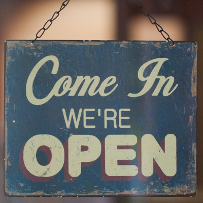 We're Open For Business As Usual-Silvermaple Boutique