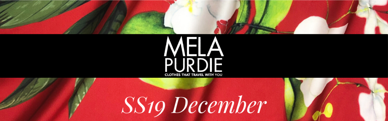 Mela Purdie December Wardrobe | Silvermaple Boutique