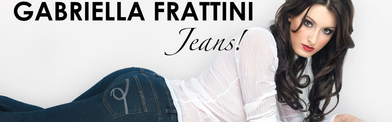 Gabriella Frattini Jeans | Silvermaple Boutique