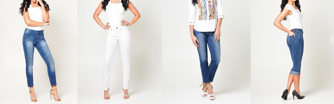 Jeans Collection | Silvermaple Boutique