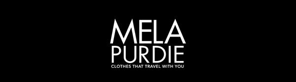 Mela Purdie | Silvermaple Boutique