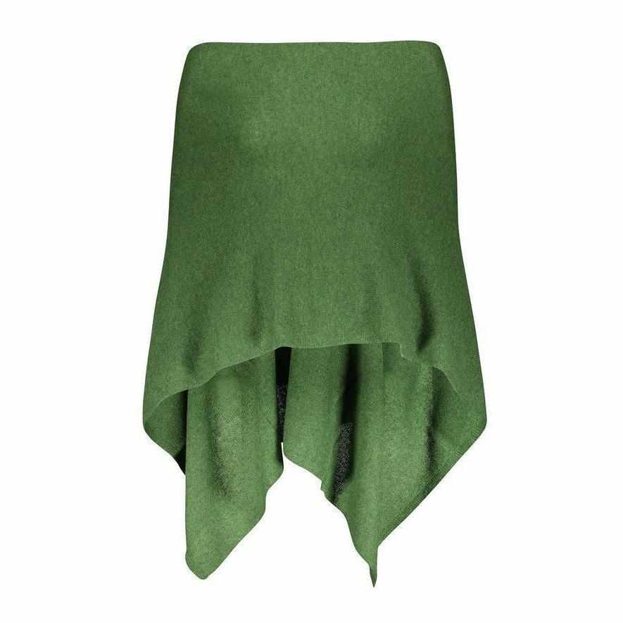 Esperance & Co Cashmere Topper | Basil - Silvermaple Boutique