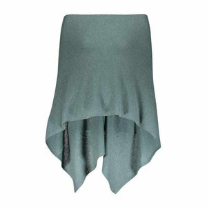 Esperance & Co Cashmere Topper | Woodland - Silvermaple Boutique