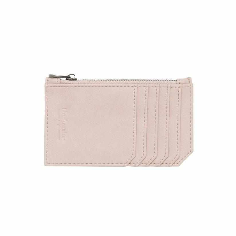 Gabbie Coin Purse & Card Holder - Silvermaple Boutique
