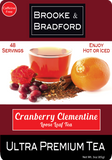 Cranberry Clementine Loose Leaf Tea