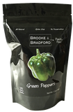 Green Peppers Pantry Pack