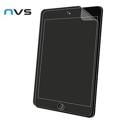 NVS Ultra Clear Screen guard for iPad Air and Air 2