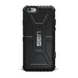 UAG Trooper case for iPhone 6/6S - rugged case and card holder