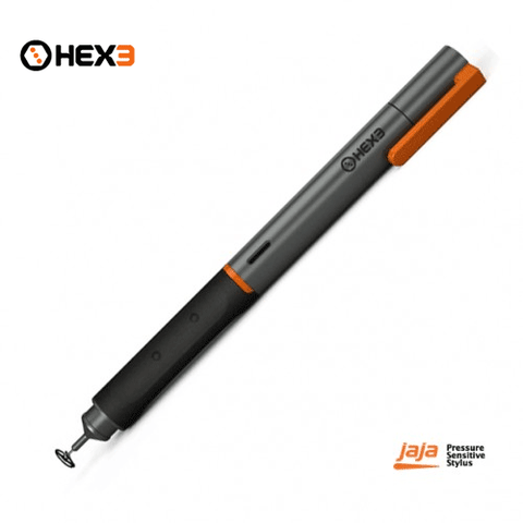 Hex3 JaJa Pressure Sensitive Stylus