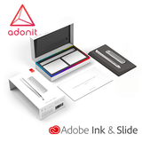 Adobe Ink and Slide by Adonit - detail