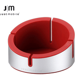 Just Mobile AluCup Grande - Red