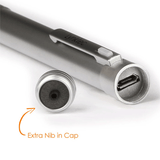 Apex 2 Rechargeable - Fine Point iPad Stylus - detail