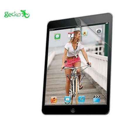 Anti-Glare screen protector for iPad Mini - 3-pack Gecko Guard iPad Mini