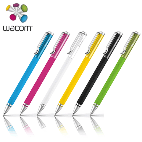 Wacom Bamboo Duo - new model