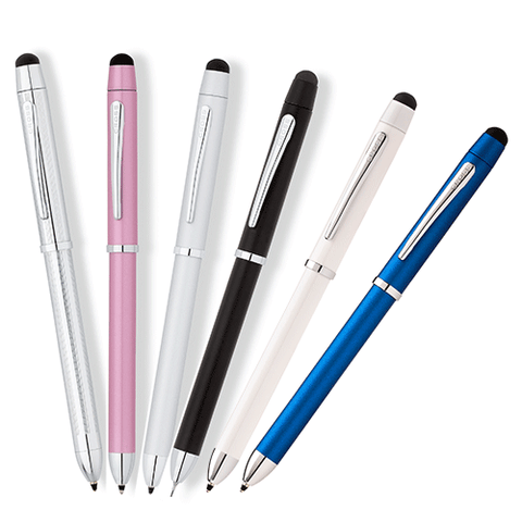 Cross Tech 3 Multi-tasking Pen and Stylus