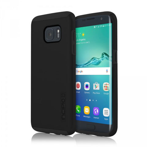 Samsung Galaxy S7 Edge hard shell case - Incipio DualPro