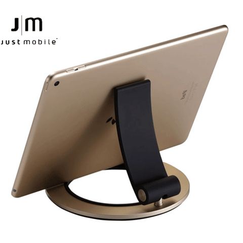 Just Mobile Encore iPad Desktop Stand