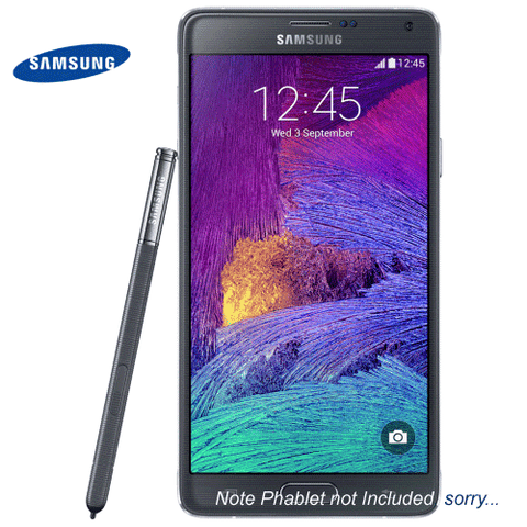 Samsung Galaxy Note 4 S-Pen replacement