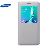 Samsung Galaxy S6 edge plus S-View Cover - detail