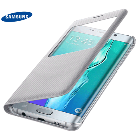 Samsung Galaxy S6 edge plus S-View Cover