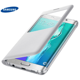 Samsung Galaxy S6 edge plus S-View Cover - White