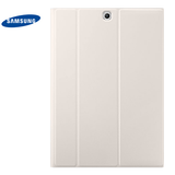 Samsung Galaxy Tab S2 9.7 Book Cover - White