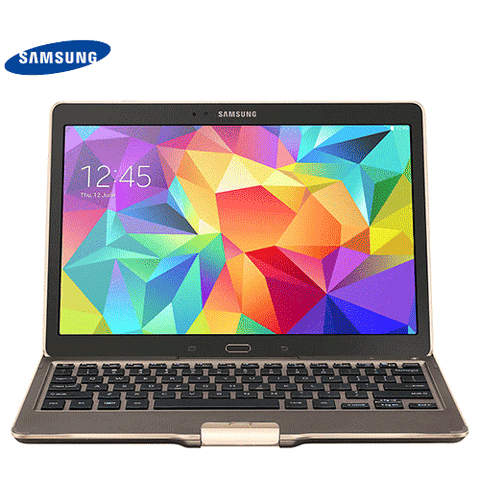 Samsung Galaxy Tab 4 10.1 Keyboard Cover