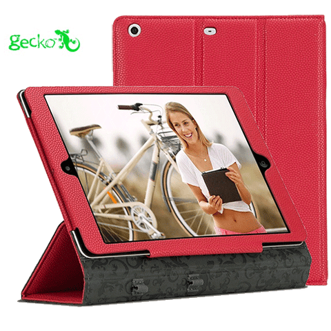 Gecko Grip Folio for iPad Air and Air 2