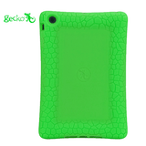 Gecko Groove Glow for iPad Mini - Green