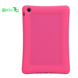 Gecko Groove Glow for iPad Mini - Pink
