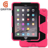 Griffin Survivor For Ipad Air 2 - Blue