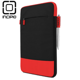Incipio Asher sleeve for Surface 3 - Red