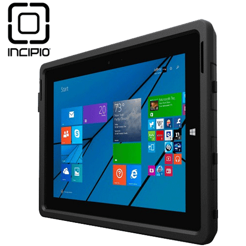 Incipio Capture - rugged case for Surface 3