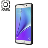Incipio DualPro hard shell case for Galaxy Note 5 - detail
