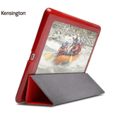 Kensington Customize Me Case For Ipad Air 2 - Red