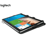 Logitech Keyboard Case for Galaxy Tab Pro 12.2 - detail