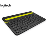 Logitech Multi-Device Bluetooth Keyboard K480 - Black