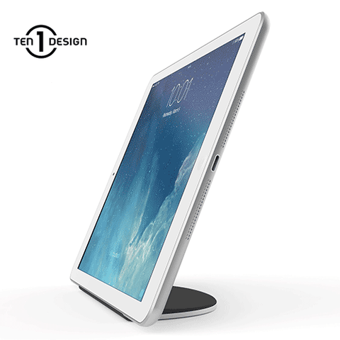 Magnus handcrafted desk stand for iPad Air and Air 2