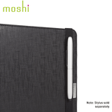 Moshi Concerti for iPad Air - Black - detail