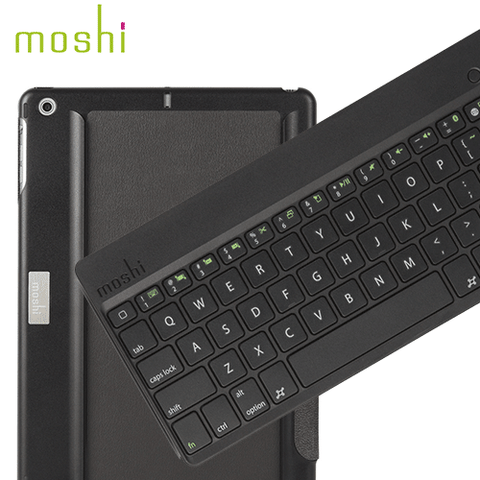 Moshi VersaKeyboard for the new iPad Air 2