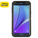 Otterbox Defender for Galaxy Note 5 - detail