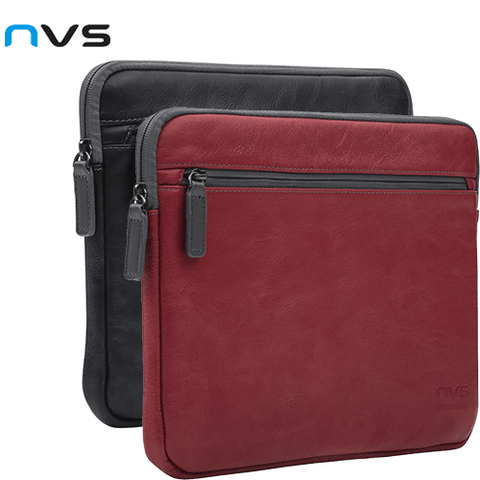 NVS Leather Protective Sleeve for Surface Pro 3
