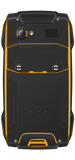 Aspera R6 rugged mobile phone - 4G