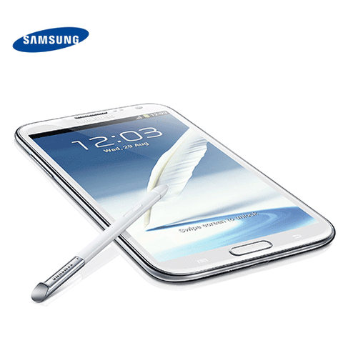 Samsung Galaxy Note 3 S-Pen