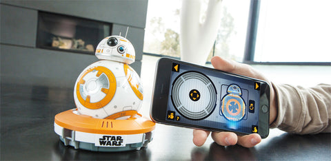 Starwars BB-8 - this is the droid you are looking for